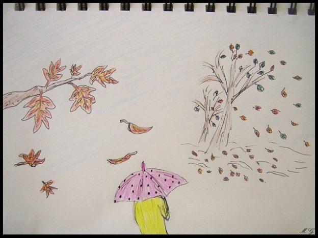 Ting jag älskar med hösten