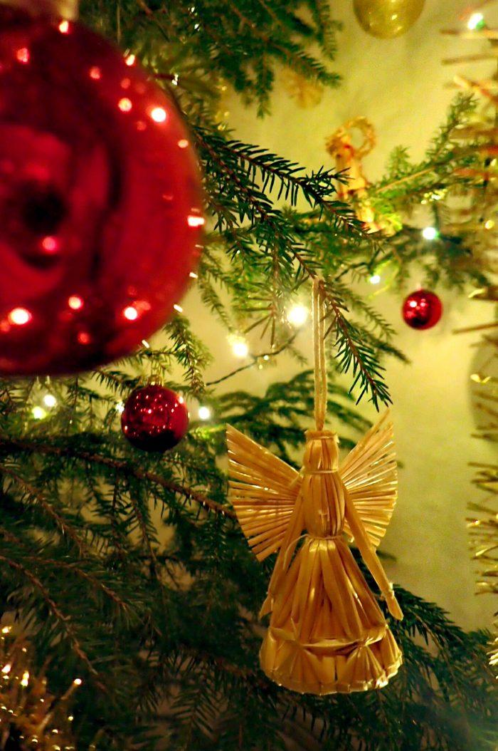 Julgranens hemligheter